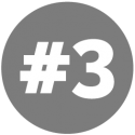 gray-number-3-icon